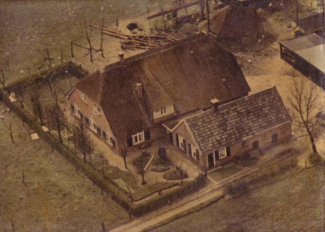 Geschiedenis familie nijkamp - Oude huis fotos ...