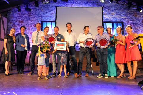 foto prijswinnaars