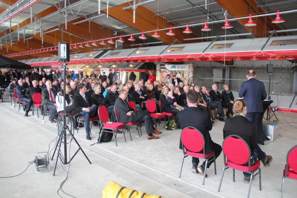open dag symposium